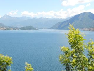 Lake Como Apt. Green B2 with view on the lake - Argegno vacation rentals