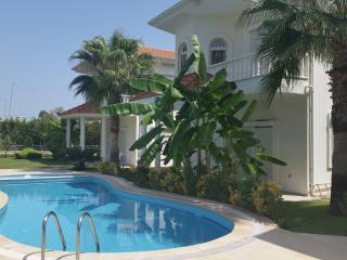 Vacation rentals in Turkey