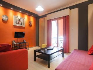 Central&Stylish 4 Bedroom Flat v.o - Athens vacation rentals
