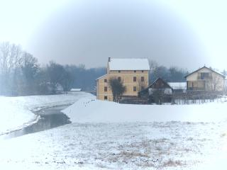 Adorable Ljutomer vacation Watermill with Parking - Ljutomer vacation rentals