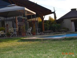 Beautiful cottage in the village of Olmue - Olmue vacation rentals