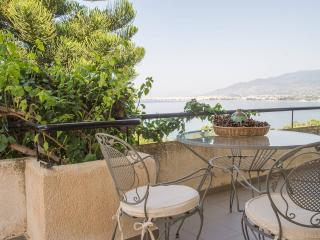 Luxury seafront villa with panoramic sea view - Kalamata vacation rentals