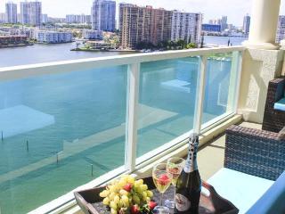 Breathtaking Luxury Condo Wide Bay Views! - Sunny Isles Beach vacation rentals