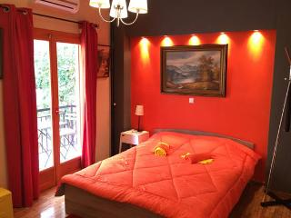 Central&Stylish 1 double bed flat K.P - Athens vacation rentals