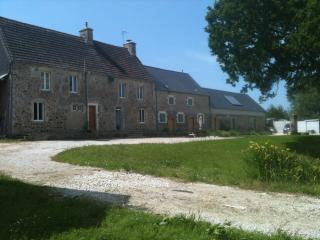 Enjoy B&B in a Beautiful Normandy Farmhouse - Negreville vacation rentals