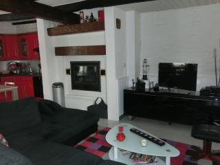 Charmante maison de bourg à 2 pas de la mer - Le Vivier-sur-Mer vacation rentals