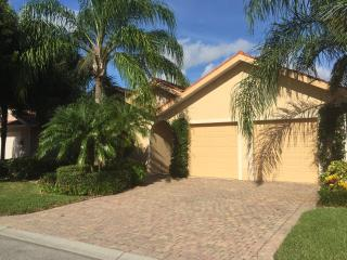 Private Villa In A Gorgeous Gated Community - Naples vacation rentals