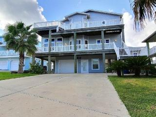 4 bedroom 3 bath 3 story home in Sand Point ! - Port Aransas vacation rentals