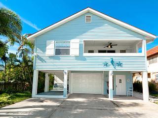 3 bedroom House with Deck in Bradenton Beach - Bradenton Beach vacation rentals