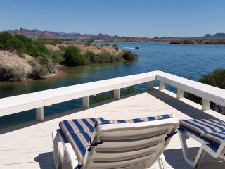 Waterfront Lake Havasu Rental - Lake Havasu City vacation rentals