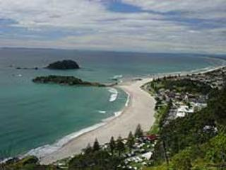Cozy Villa with Internet Access and Wireless Internet in Tauranga - Tauranga vacation rentals