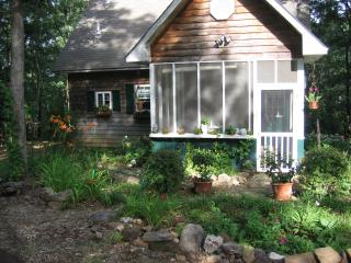 Lovely 2 bedroom Cottage in Jasper - Jasper vacation rentals