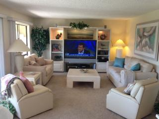 Light & Bright Open Floor Plan in Neutral - Laguna Woods vacation rentals