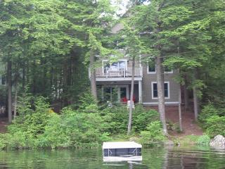 5 bedroom House with Deck in Sunapee - Sunapee vacation rentals