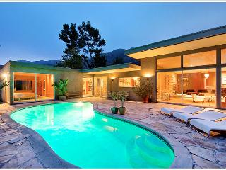 Mid Century Modern Glamour House - Los Angeles vacation rentals
