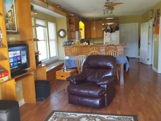 Creole Cottage: safe, convenient, wifi - New Orleans vacation rentals