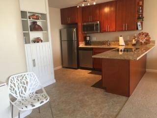 LUXURY BEAUTIFUL RENOVATED 1000 SF CONDO - Honolulu vacation rentals