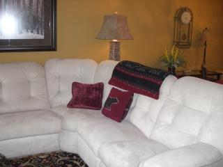 Upscale Condo located in (Gatlinburg High Alpines) - Gatlinburg vacation rentals