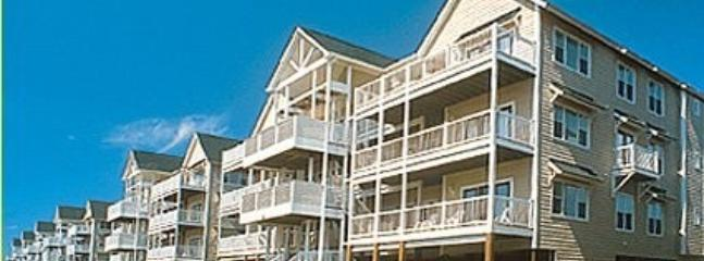 Islander Villas - GORGEOUS 4BR/4BA BEACH VACATION CONDO - Ocean Isle Beach - rentals