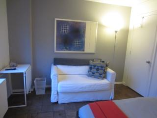 Comfortable 1 bedroom Apartment in New York City - New York City vacation rentals
