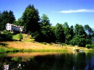 Catskill Mountains Retreat for Large Groups - Oliverea vacation rentals