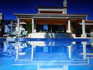Outstanding 4 bd villa with amazing views - Quarteira vacation rentals