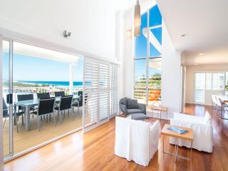 The White House - Coolum Beach with Ocean Views - Coolum Beach vacation rentals