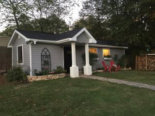 Very Quiet & PRIVATE New Tiny House! Close to UA! - Tuscaloosa vacation rentals