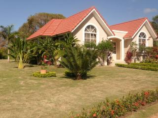 Beautiful Villa in Gated Community - Sosua vacation rentals