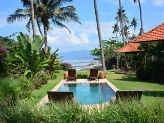 RUMAH IMBANG VILLAS - Candidasa vacation rentals