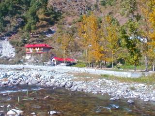 Devat Farm Cottages Tirthan Gushaini - Kullu vacation rentals