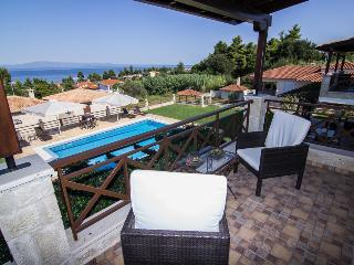 Nice Villa with Internet Access and A/C - Kriopigi vacation rentals