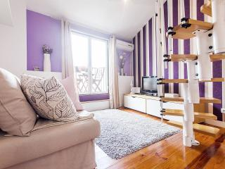 Sunny Apartment with Internet Access and A/C - Lisbon vacation rentals