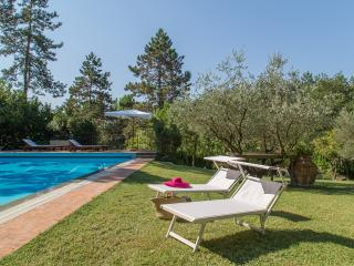 Ospedaletto 57, GuestHouse with garden and pool in Romagna - Brisighella vacation rentals