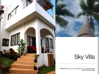 Spacious Villa with Internet Access and Outdoor Dining Area - Boracay vacation rentals
