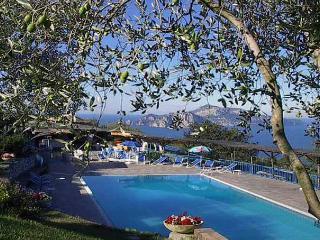 GISELLA - Termini - Massa Lubrense - Sorrento area - Massa Lubrense vacation rentals