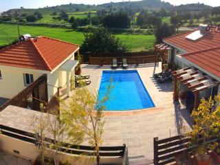 Holiday Villa Self Catering Holiday Rental - Psematismenos vacation rentals
