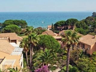 P&V L'Anse de Pramousquier - Le Lavandou vacation rentals