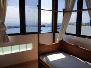 Large 3bedroom apartment first line Playa Blanca - Playa Blanca vacation rentals