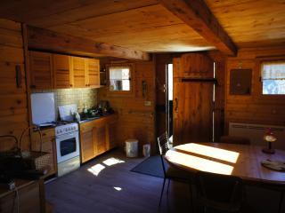 Le petit grenier savoyard (Abondance Haute-Savoie) - Abondance vacation rentals