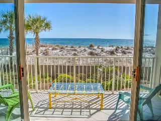 Island Princess 200-3BR-AVAIL8/12-8/19-RealJOY Fun Pass*FREETripIns4NEWFallBkgs*Beach Service - Fort Walton Beach vacation rentals