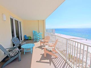 6th Floor - 4 BR / 3 BA Corner Unit - Panama City Beach vacation rentals