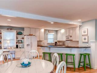 4 bedroom House with Internet Access in Bald Head Island - Bald Head Island vacation rentals