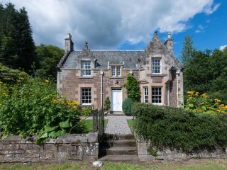 Gardener's Cottage - Crieff vacation rentals