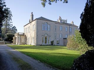 Middleham House located in Middleham, North Yorkshire - Middleham vacation rentals
