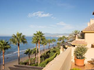 Otium Residences - Duplex Penthouse - Marbella vacation rentals
