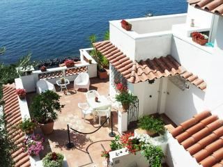 VILLA PAPOLY, amazing ocean view in Sorrento Coast - Sorrento vacation rentals
