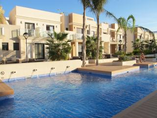 Urb. Zenia Beach - Modern luxurious town house. - La Zenia vacation rentals