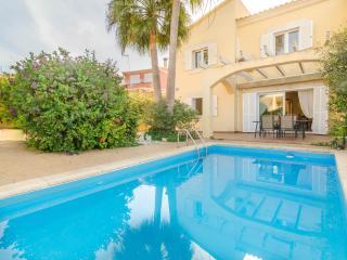 OSCA - Property for 9 people in Badia Blava - Badia Gran vacation rentals