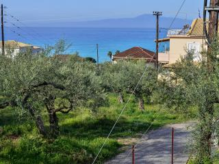 Sea view lovely house - Kalamata vacation rentals